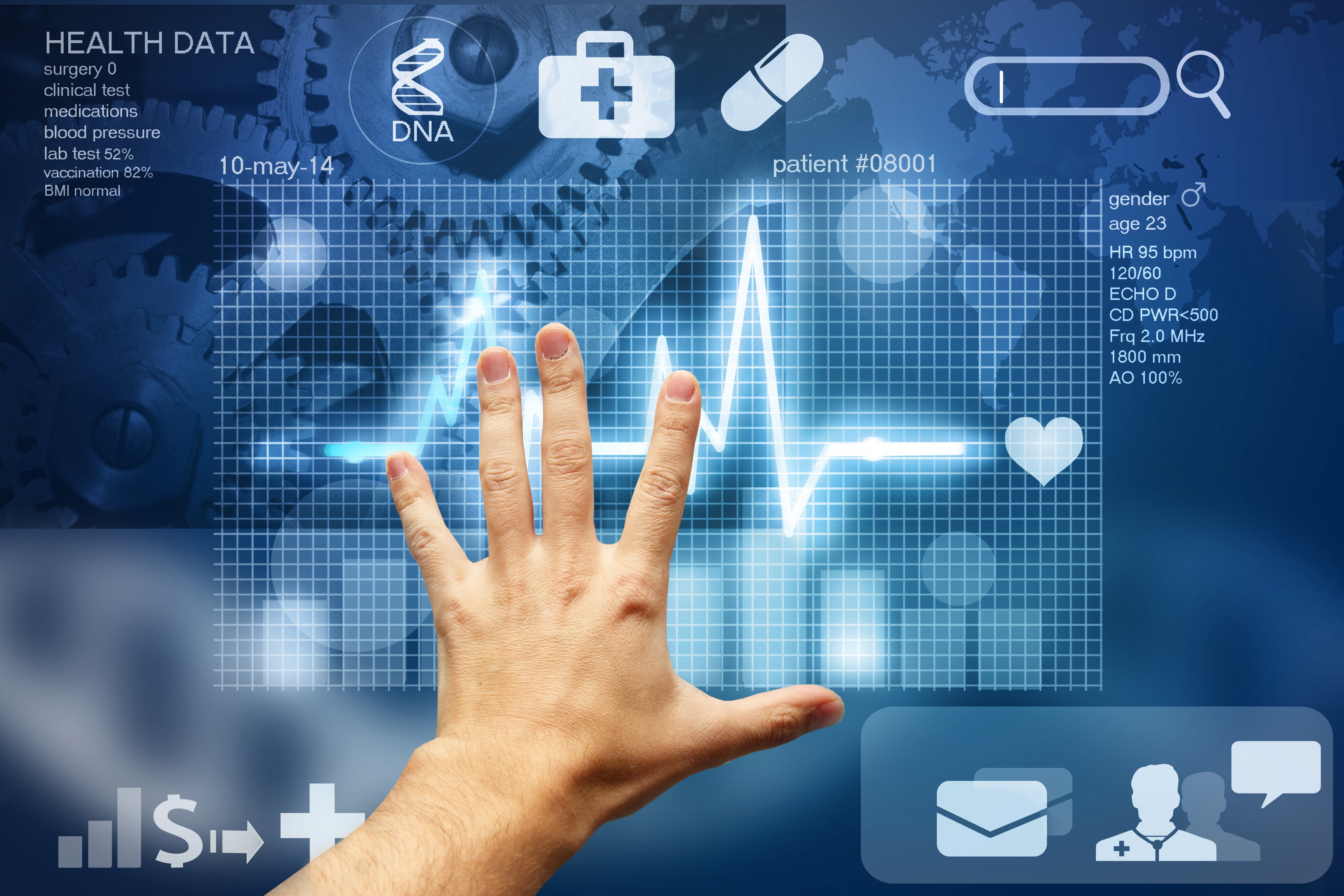 as a health information management technician why is a Health information technology management (hit), is the practice of acquiring, analyzing, and protecting digital and traditional medical information the health care industry depends on electronic information systems.