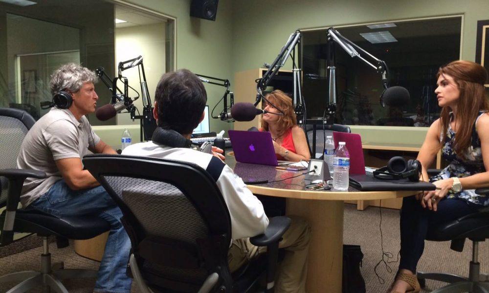 Dr David Bailie Interviewed On Voyagephoenix Arizona