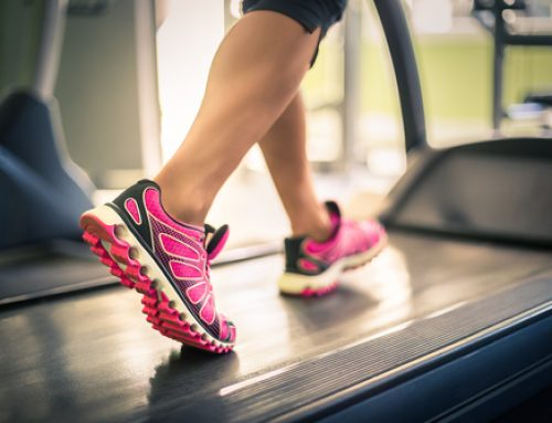 Are you spending hours on the treadmill and still not able lose the weight?
