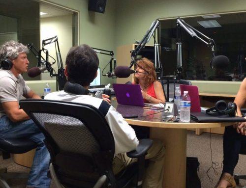 Dr. David Bailie Interviewed on VoyagePhoenix