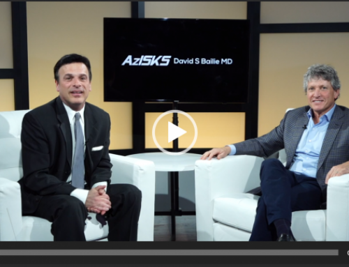 Dr Bailie Interview: What's New in Shoulder Replacement